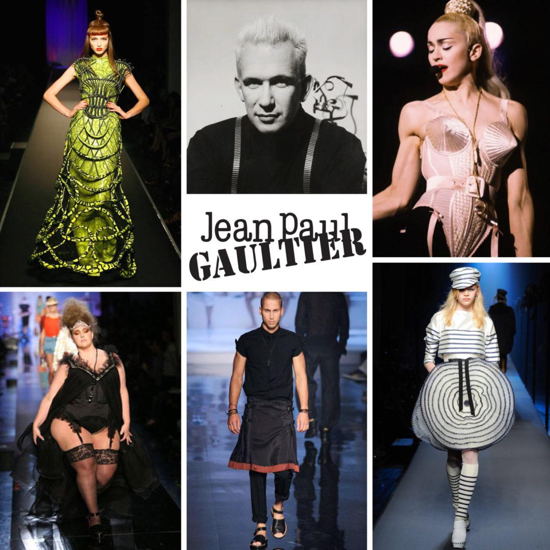 Modeontwerper van de maand december