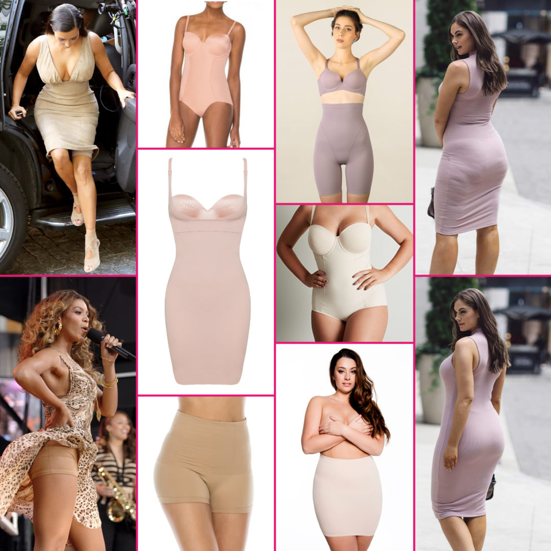Shapewear is Hip!