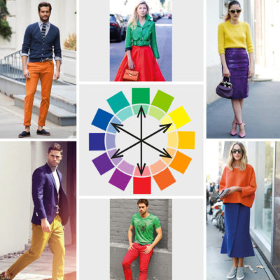 Kleurencombinaties hoe doe je dat?    deel II