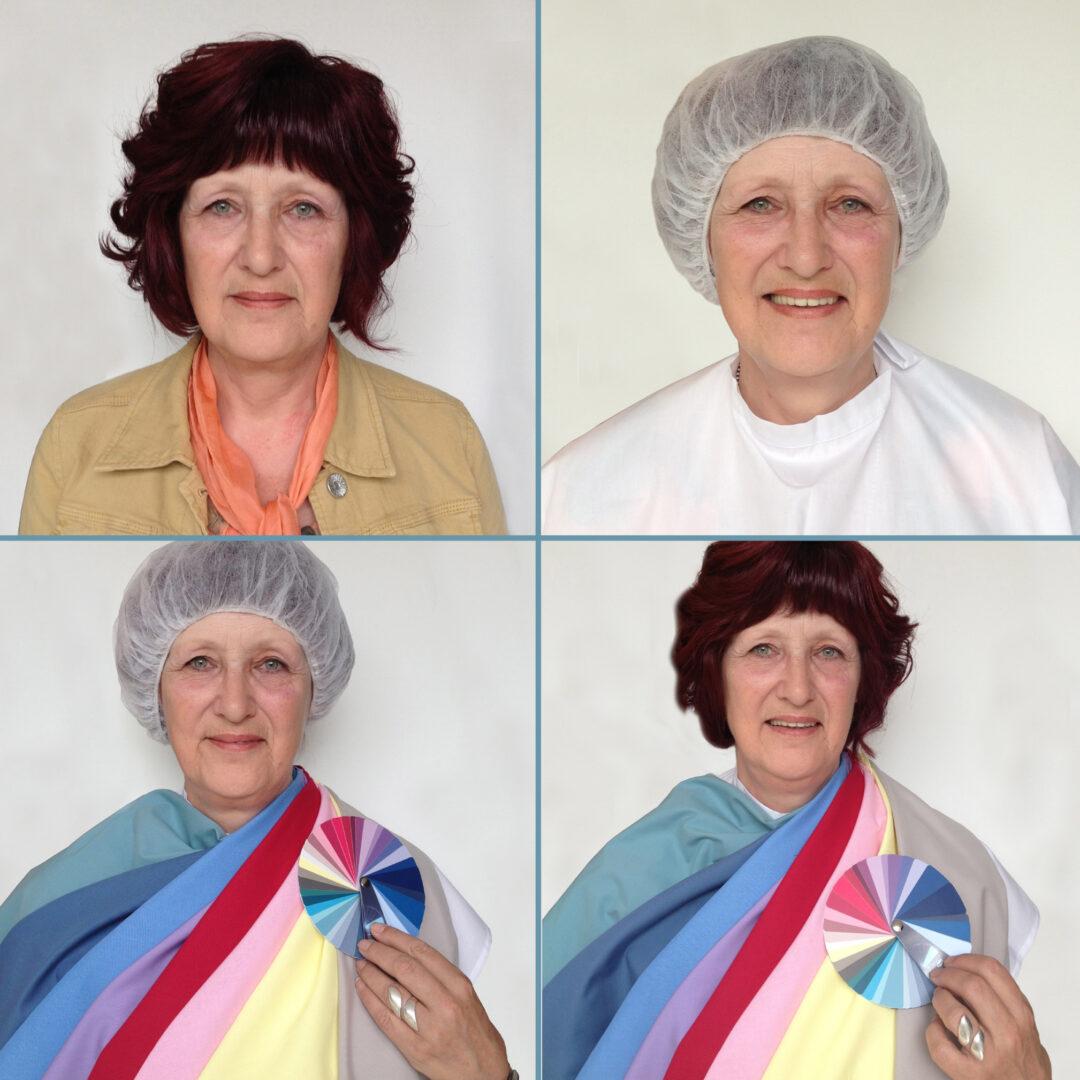 Hoe kies je de perfecte haarkleur