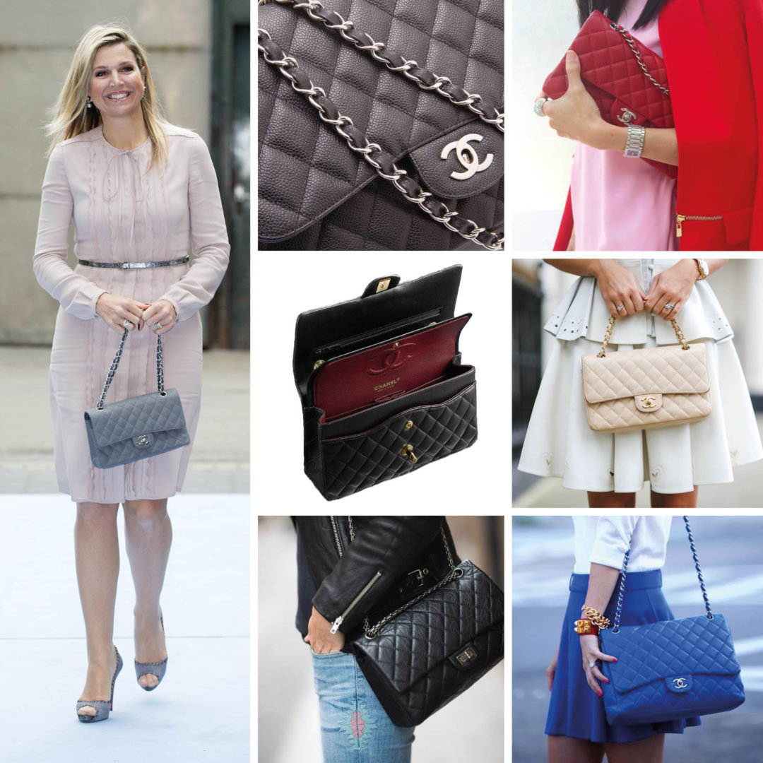 Een ultieme klassieker: de Chanel handtas