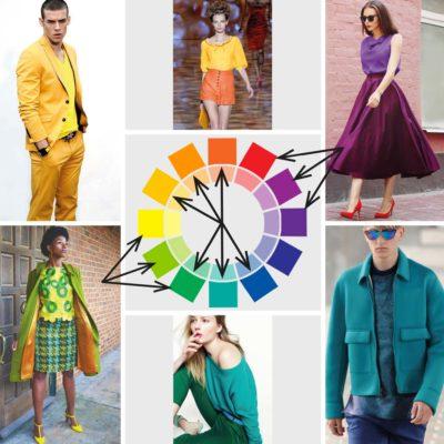Kleurencombinaties maken hoe doe je dat? deel III