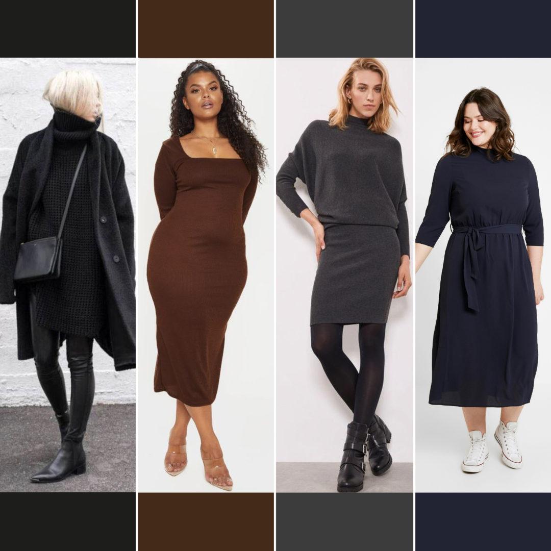 Waarom je beter geen zwarte kleding kunt dragen!