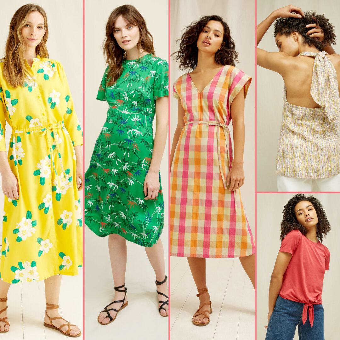 Duurzaam kledingmerk People Tree