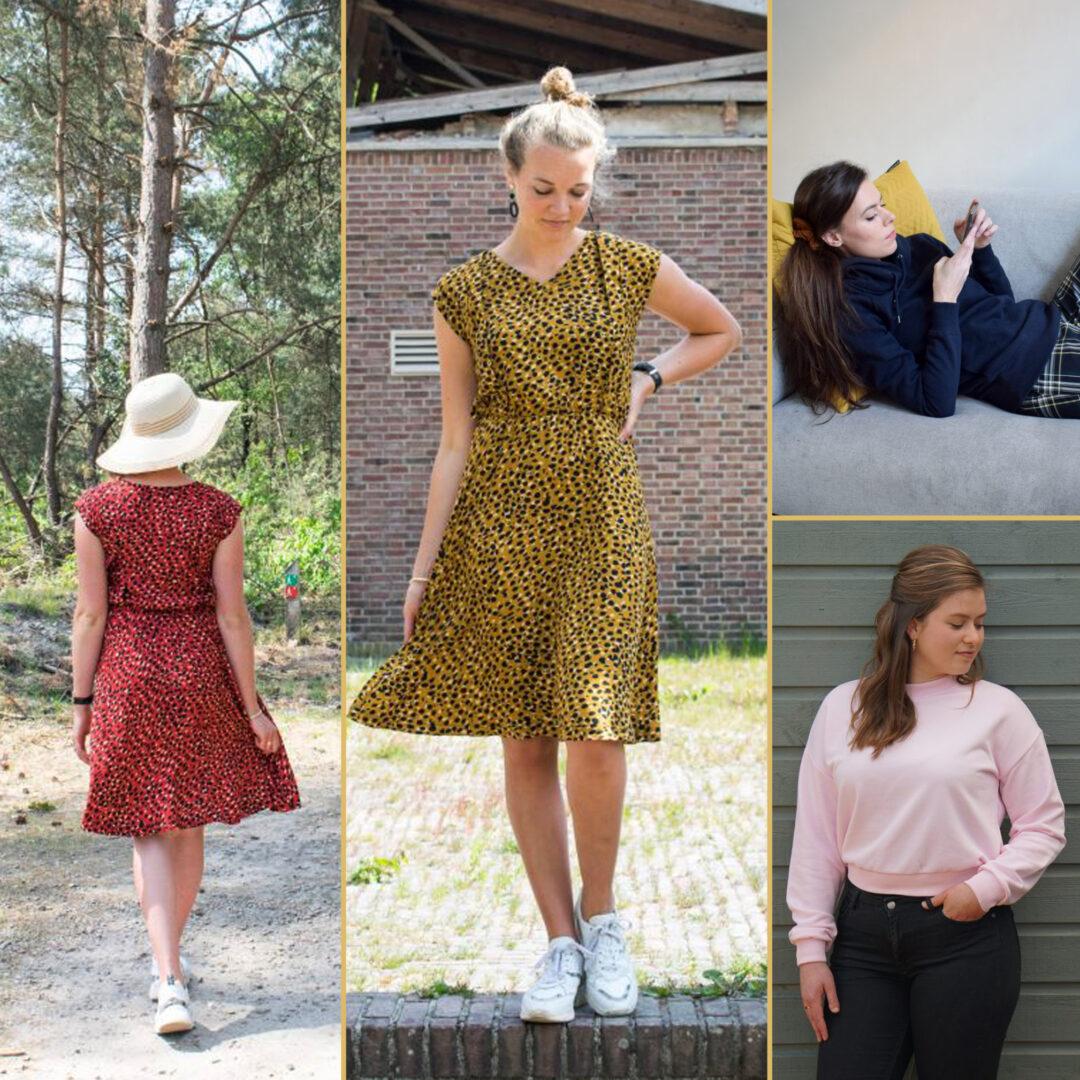 Duurzaam kledingmerk Commom & Sense